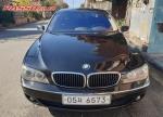 BMW740LI 판매